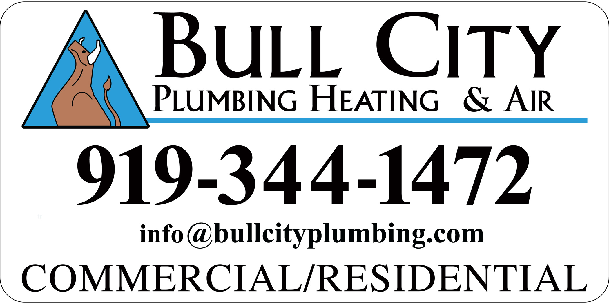 Bull City Plumbing Heating Air Durham Hillsborough Raleigh Cary